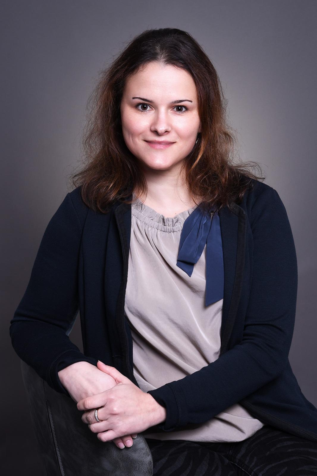 Nadja von Schilling