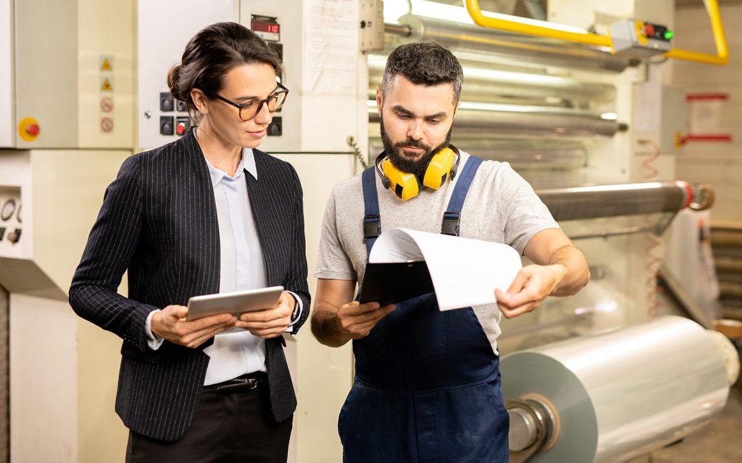 Mitarbeiter/in in der Qualitätssicherung (QS)